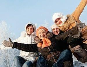 Kraft-Kälte- Bauchfett loswerden: 5 Tipps um jede Woche 0,5 kg Bauchfett abzunehmen