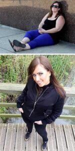 eveline-before-after-150x300 Eveline hat 40 kg abgenommen