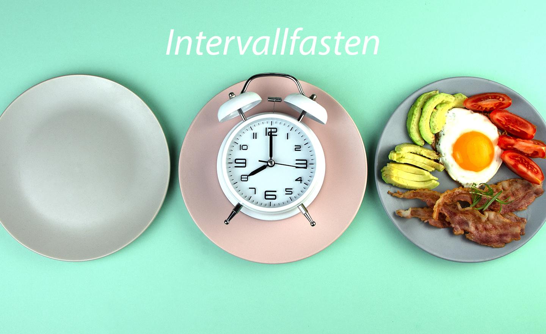 intervallfasten-fasting-2020 Schnell abnehmen - In einer Woche ohne Jo-Jo-Effekt
