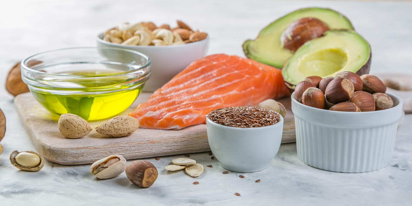 Keto-Lebensmittel-Bodyhappiness Keto Diät für Anfänger – Infos, Tipps & Ernährungsplan