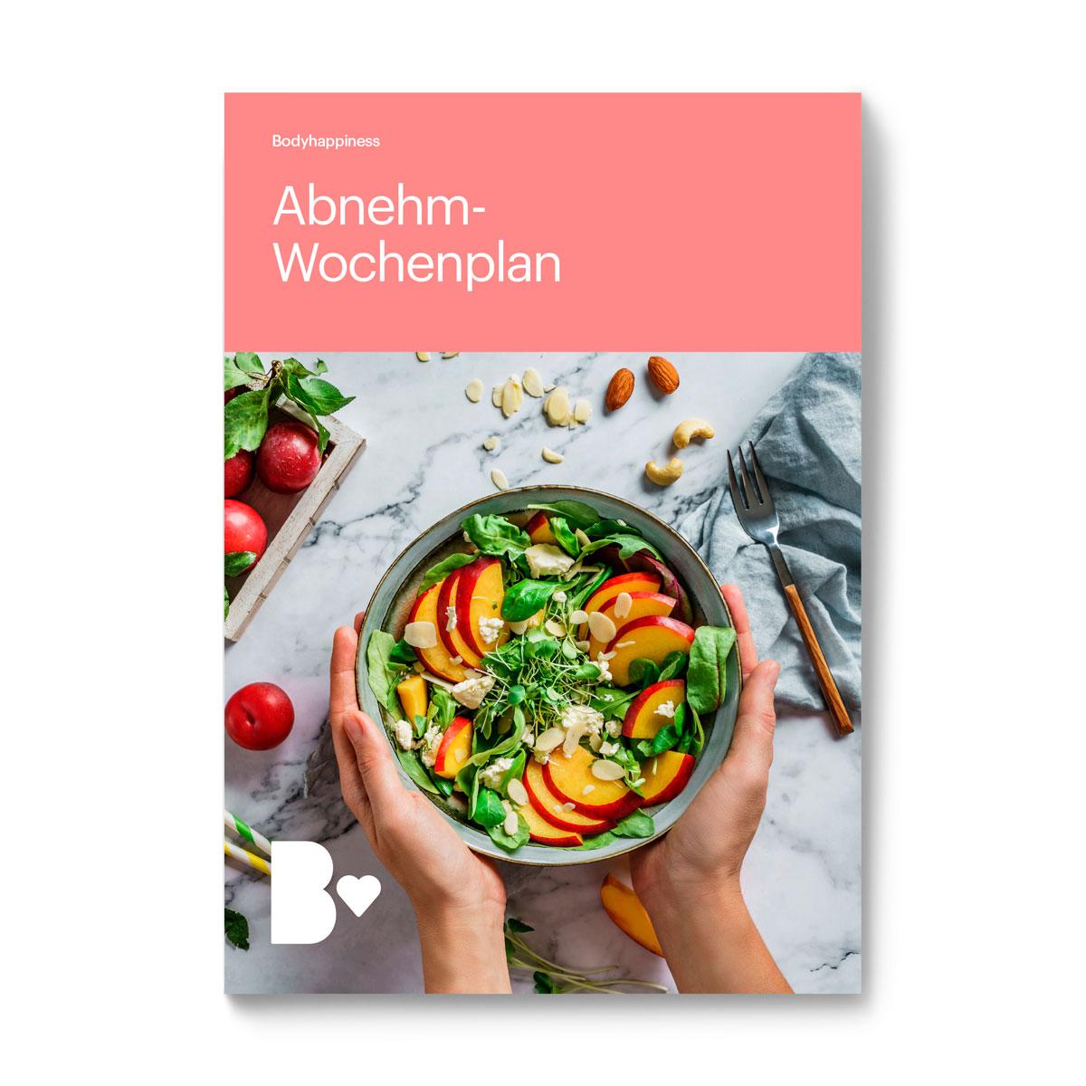 abnehm-wochenplan-prodimage Low Carb-Diät für Anfänger: Regeln, Rezepte & Informationen