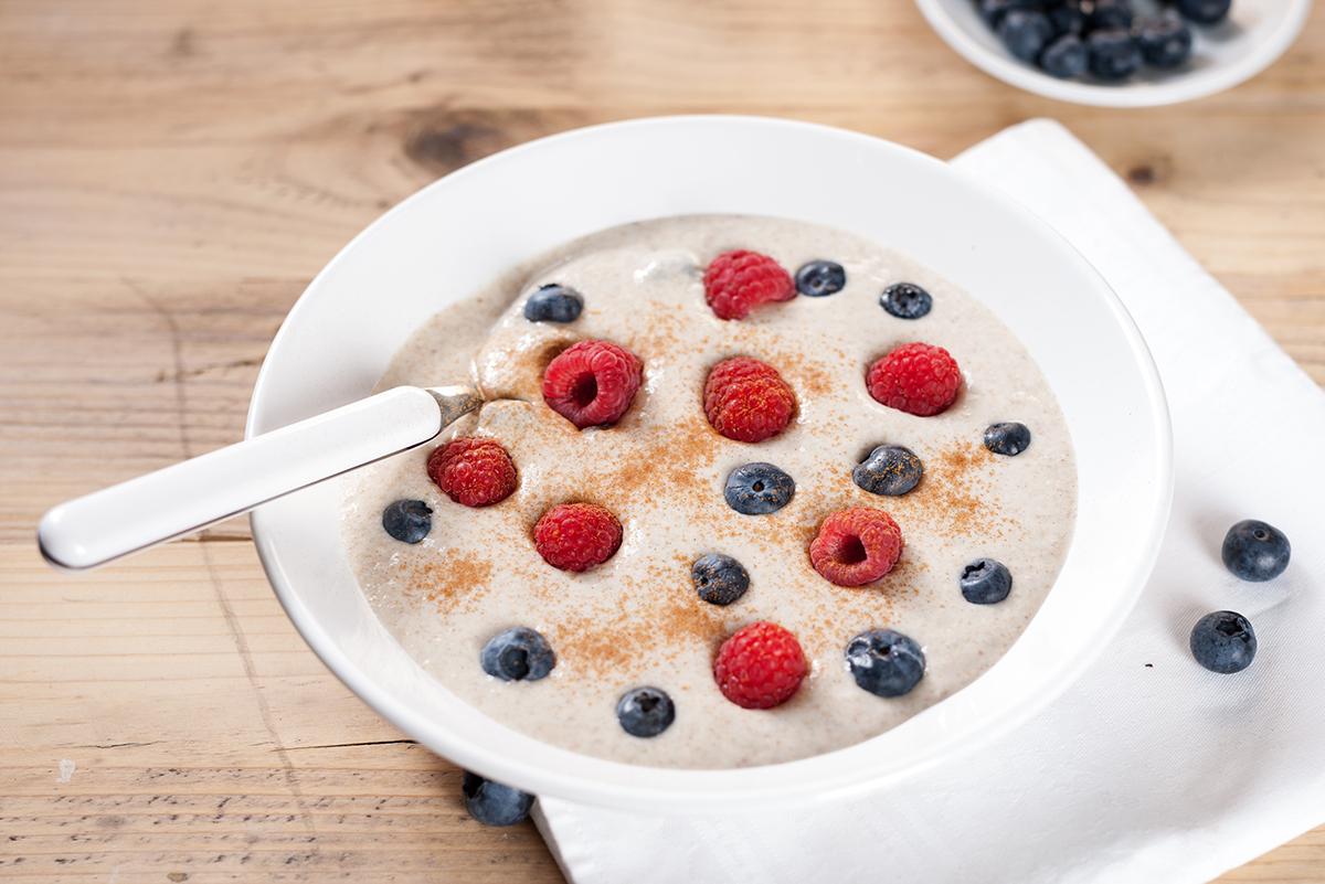 Low-Carb-Buchweizencreme Low Carb-Diät für Anfänger: Regeln, Rezepte & Informationen